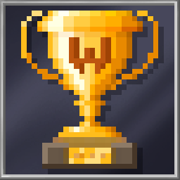 WotW Trophy