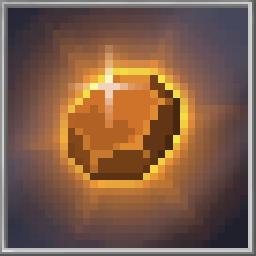 Bronze Nugget