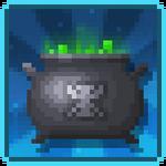 Magic Cauldron
