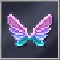 Spectrum Wings