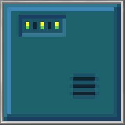 Blue Nanotech Block 2