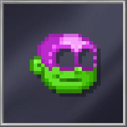 Egg Hunter Mask 2018