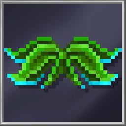 Emerald Wings