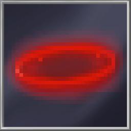 Halo of Blo...Red Stuff