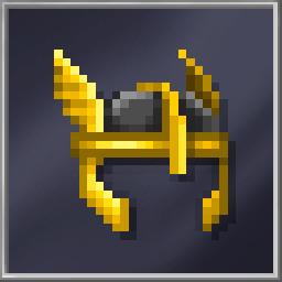 Thor's Helmet