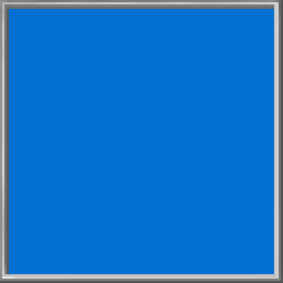 Pixel Background - Science Blue