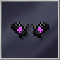Pink PWR Gloves