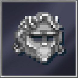 Ghoulene Mask