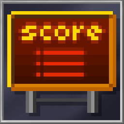 Battle Scoreboard