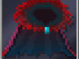 Necromancer's Cape