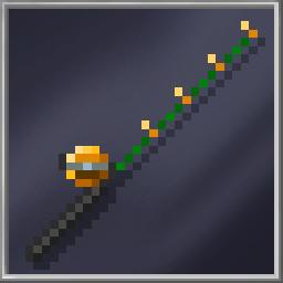 Fiberglass Rod (Superior)
