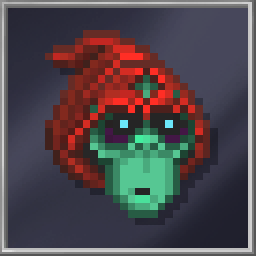 Haunted Monkey Mask