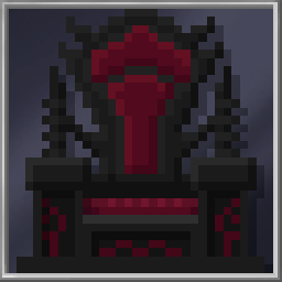 Chaos Throne