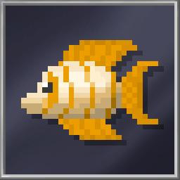 Butterflyfish (Huge)