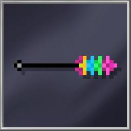 Rainbow Duster