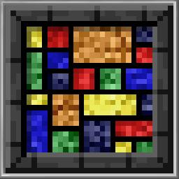 Tier 9 Background Blocks