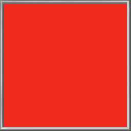 Pixel Background - Red