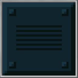 Dark Nanotech Block 3