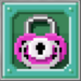 Newbie World Lock