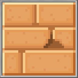 Broken Temple Brick 1