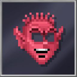 Demonic Duke Mask