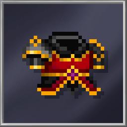 Blood Lord Armor