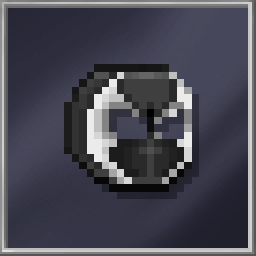 Retributor Mask