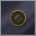 Bronze Reinforced Shield