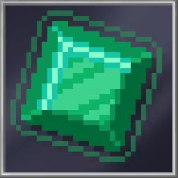 Emerald (Huge)