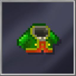 Leprechaun's Coat