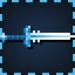 Knight Great Sword Blueprint