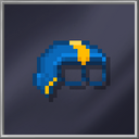 Blue Half-Head Mask.png