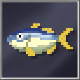 Kingfish (Huge)
