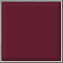 Pixel Block - Tawny Port