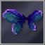 Dark Pixie Wings