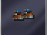 Excavator Boots