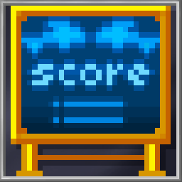 Fishing Scoreboard