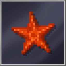 Large Starfish
