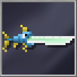 Piranha Sword