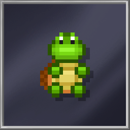 Spinner Turtle