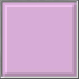 Pixel Block - Classic Rose