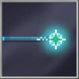 Frost Sceptre