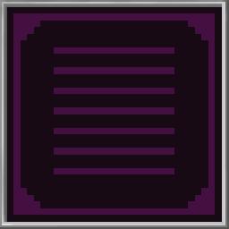 Purple Nanotech Wall 3