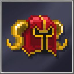 Blood Lord Helmet