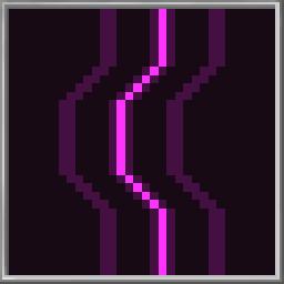 Purple Nanotech Wall 6