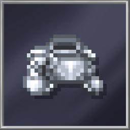 Knight Armor Torso