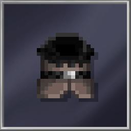 Executioner's Tunic
