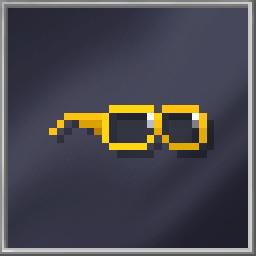 Rich Boy Glasses
