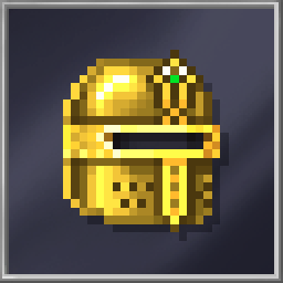 Lord's Helmet