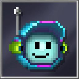 Pixelbot Mask